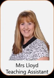 Amanda Lloyd