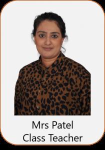 Amira Patel