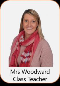 Faye Woodward