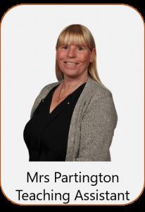 Julie Partington