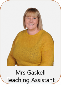 Katie Gaskell