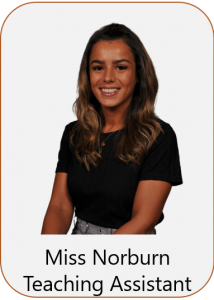 Nicole Norburn