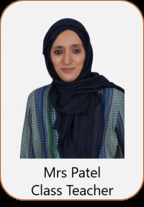 Shahina Patel New