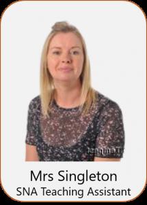 Mrs Singleton